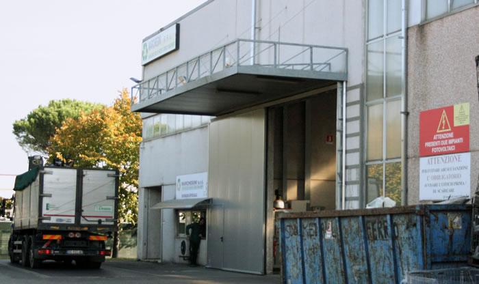 azienda gestione rifiuti bologna