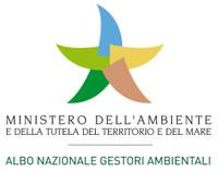 azienda iscritta albo nazionale gestori ambientali ministero ambiente