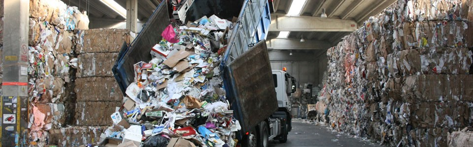 raccolta rifiuti bologna