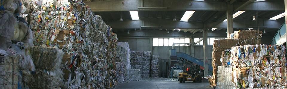 smaltimento rifiuti castel san pietro bologna